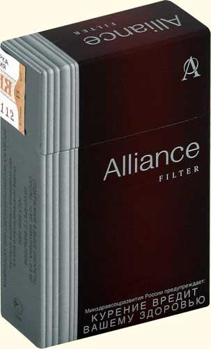 Купить альянс сигареты согласно 12 статье фз 15 о запрете курения употреблять табачные изделия запрещено