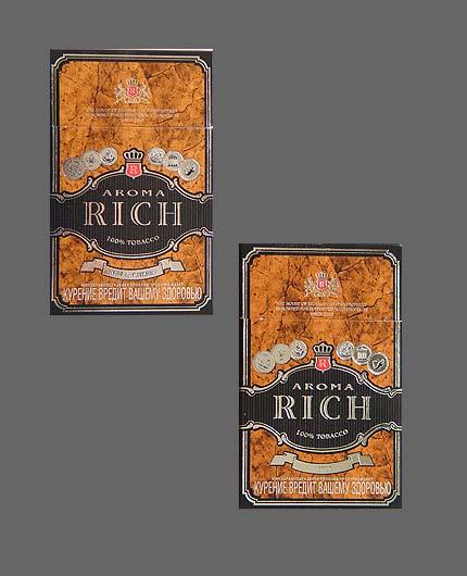 Сигареты rich где купить купить бак для электронной сигареты спб