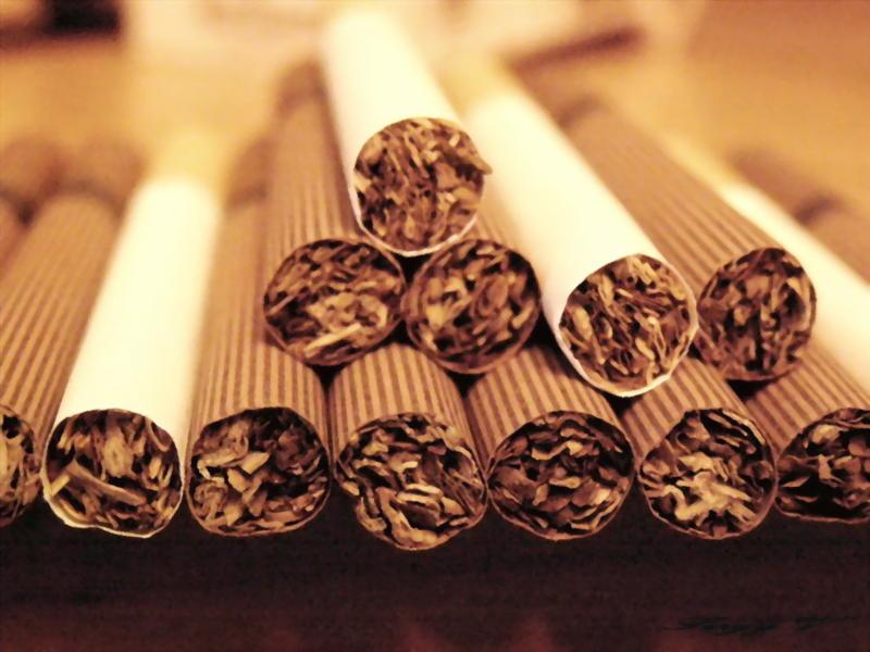 виды табачных изделий курительные