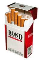 Бонд красный сигареты купить купить сигареты тройка цена