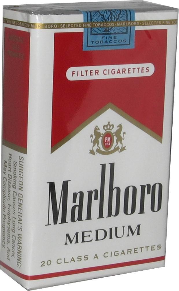 импортные сигареты мальборо купить